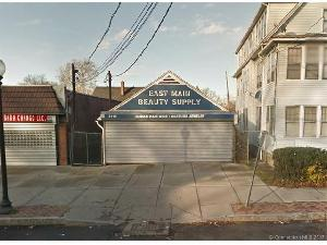 2115 East Main Street, Bridgeport, CT 06610